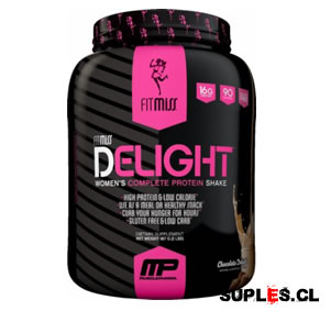 DELIGHT (2Lbs) a $24990, Proteina especial para CHICAS de